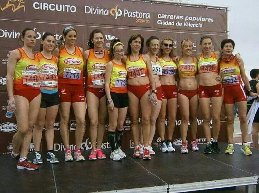 Mujeres Cárnica_n
