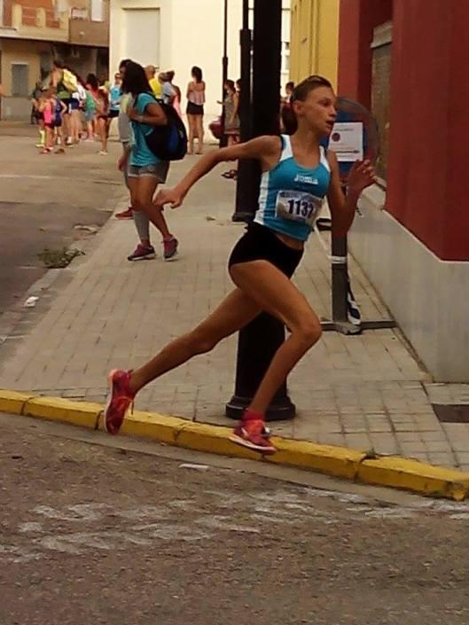 Lorena Perales