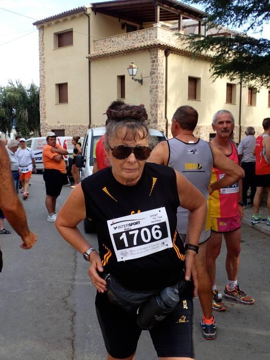 Sonia Napolitano